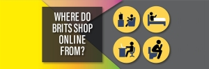Online Shopping Habits of British Consumers