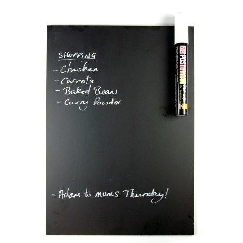 A3 Memo Chalkboard Without Shelf