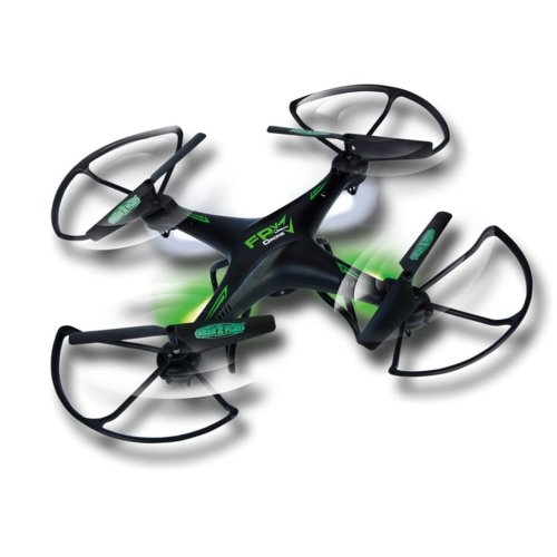 Gear2Play Drone FPV Urban with Camera and 3D VR Glasses TR80540