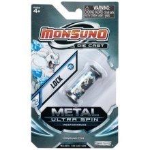 Monsuno Die Cast Metal Ultra Spin Core Lock