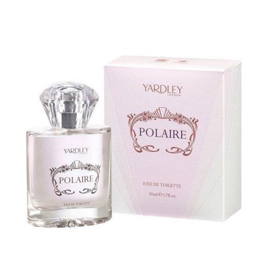 Yardley Polaire Eau De Toilette - 50ml