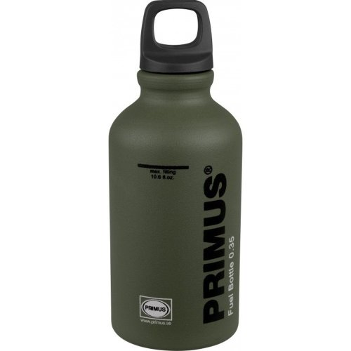 Primus Fuel Bottle 0.35L (Drab/Forest Green)