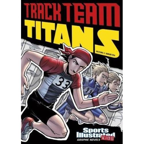 Track Team Titans