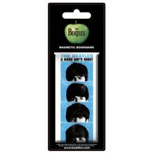 Beatles - Bookmark Hdn Film (in One Size) -  beatles bookmark hdn film one size