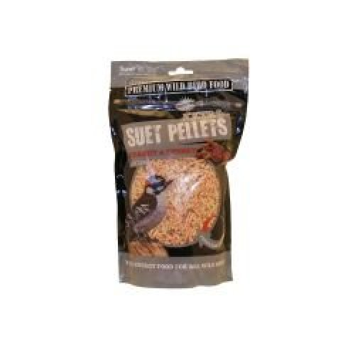 Suet To Go Extra Suet Pellets (6 pack), 6 x 550g