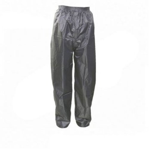 "36"" Extra Large Lightweight Pvc Trousers - 92cm 36 XL Silverline 245013 -  lightweight pvc 92cm 36 trousers xl silverline 245013"