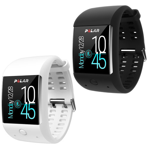 Polar M600 GPS Running Swimming Sports Watch Activity Exercise Fitness Tracker