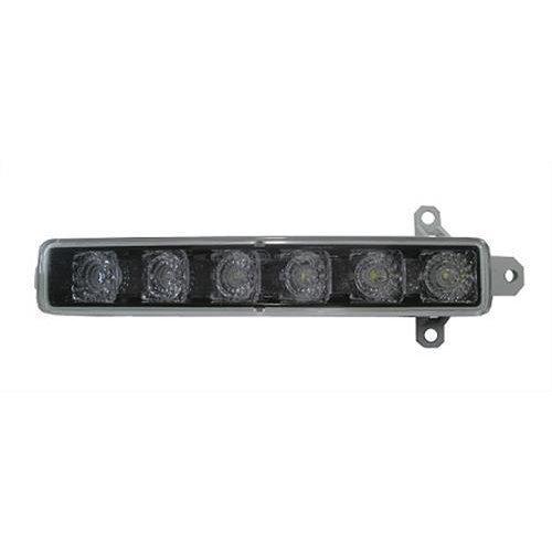 Citroen Berlingo Multispace MPV 2015-  Daytime Running Lamp  Non Sided