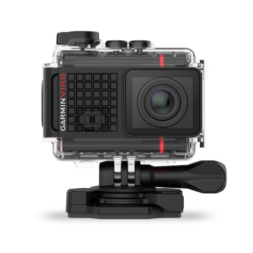 Garmin VIRB Ultra 30 12MP 4K Ultra HD Wi-Fi 65.2g action sports camera
