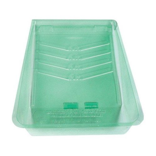 Shur-Line 1891654 16.75 in. Transparent Green Deep Well Disposable Paint Tray Liner - pack of 50