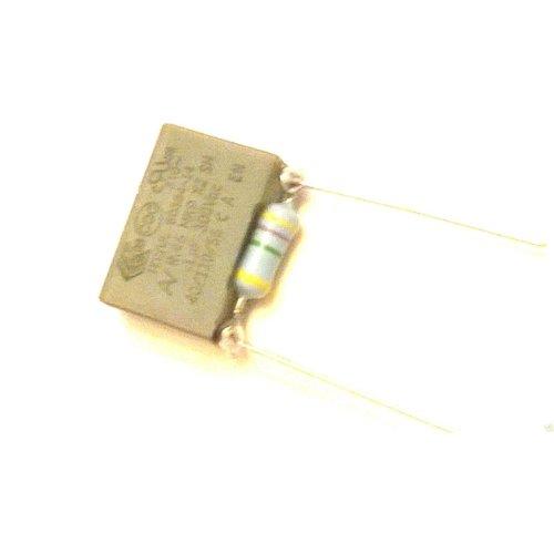 Kenwood FP700 Repair Capacitor & Resistor to Fix Food Processor