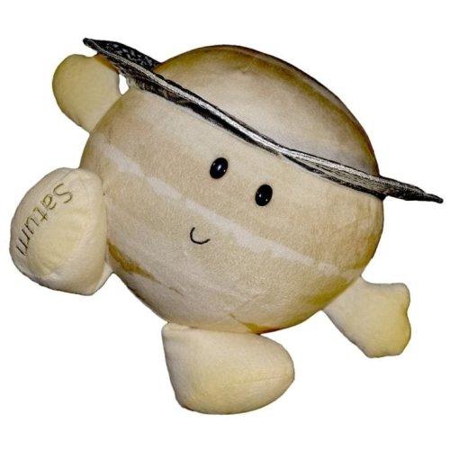 Celestial Buddies - Saturn