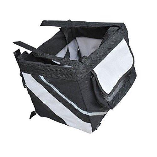 PawHut Pet Travel Carrier Bag