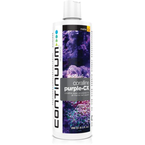 CORALLINE ALGAE ACCELERATOR FOR REEF AQUARIA 250ml