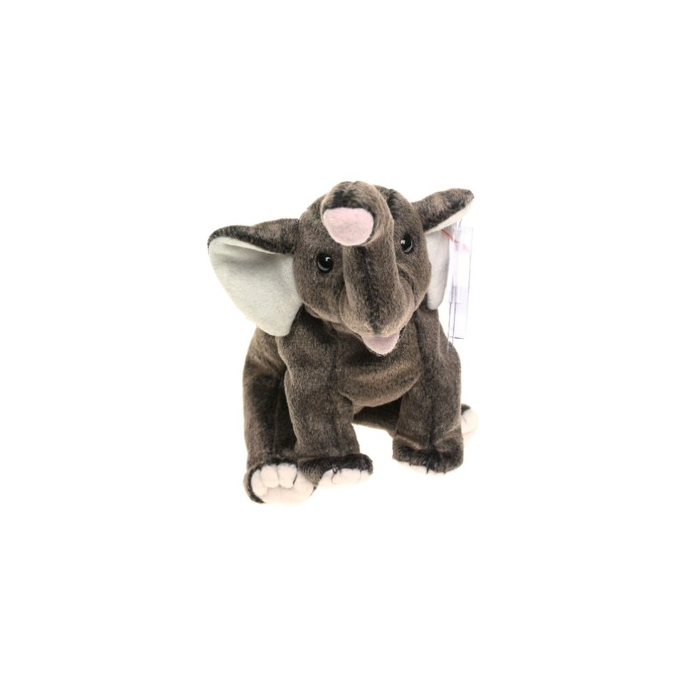 ... Trumpet the Elephant - Ty Beanie Baby - 1.   1aabd560865