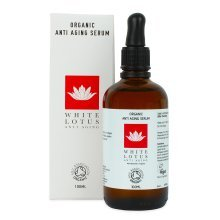 Organic Anti Aging Serum Green Tea Oil
