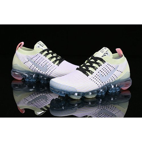 Nike Air Vapormax Flyknit 3 Men Running Shoes