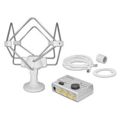 Maxview B2345 Omnimax UHF TV / FM Omnidirectional Aerial Mains Power