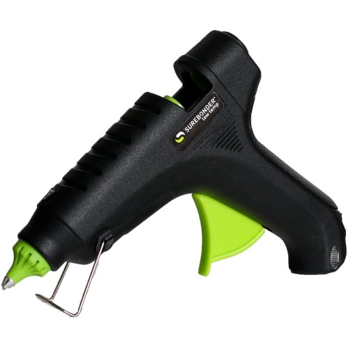 Low-Temp Glue Gun-Black