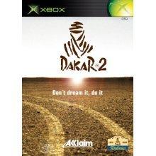 Paris Dakar Rally 2 (Xbox)
