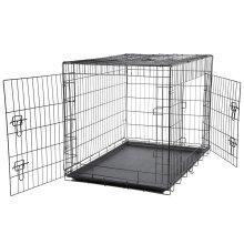 Bunty Metal Dog Cage | Metal Dog Crate