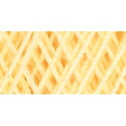 Aunt Lydia's Classic Crochet Thread Size 10-Maize
