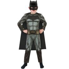 Batman Dawn Of Justice Childs Fancy Dress