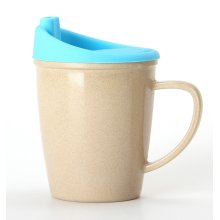 OLPRO Husk Baby Cup - Blue