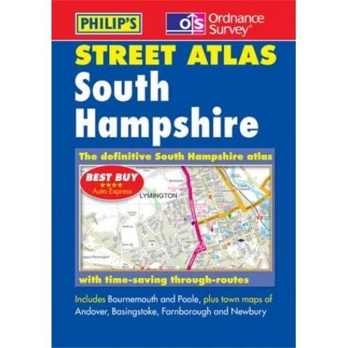 South Hampshire Street Atlas