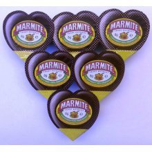 Marmite Love Portions - 8g Individual Portions