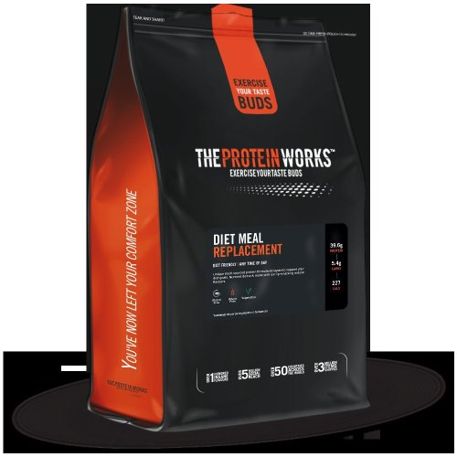 The Protein Works Diet Meal Replacement 1kg