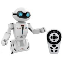 Silverlit Toy Robot Macrobot SL88045