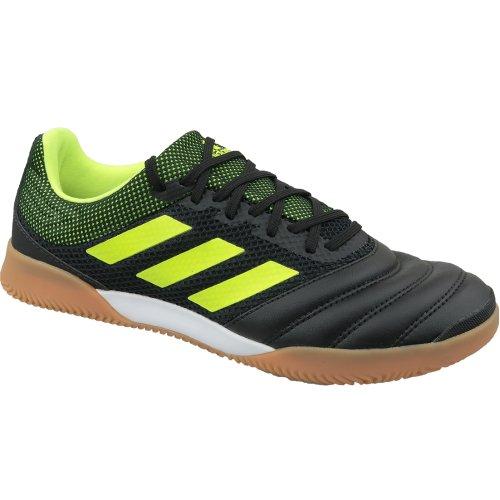 adidas Copa 19.3 Sala IN BB8093 Mens Black indoor football trainers