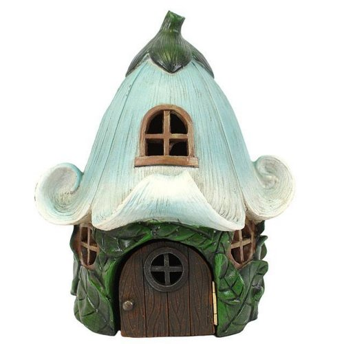 Something Different Fairy Flower House