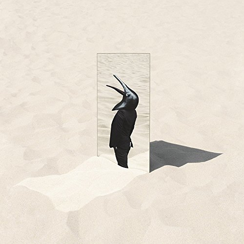 Penguin Cafe - The Imperfect Sea [CD]