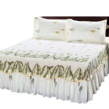 Luxurious Durable Bed Covers Multicolored Bedspreads, #10