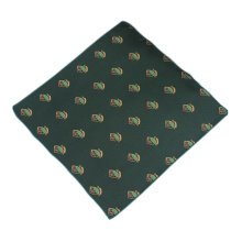 Elegant Pocket Square Handkerchiefs Men's Chest Towel With Special Pattern, No.5