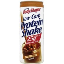 Body Shapers (weider) Low Carb Protein Shake Vanilla 250ml
