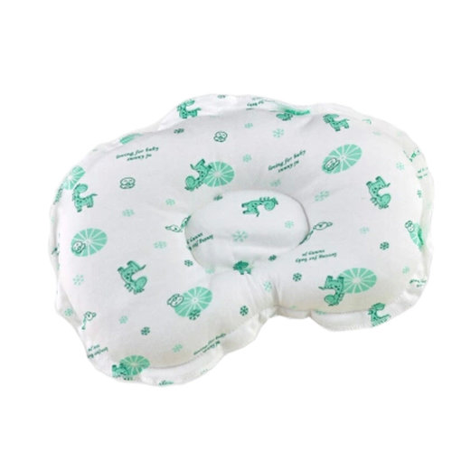 Cute And Soft Small Pillow Prevent Flat Head Pillows, NO.27