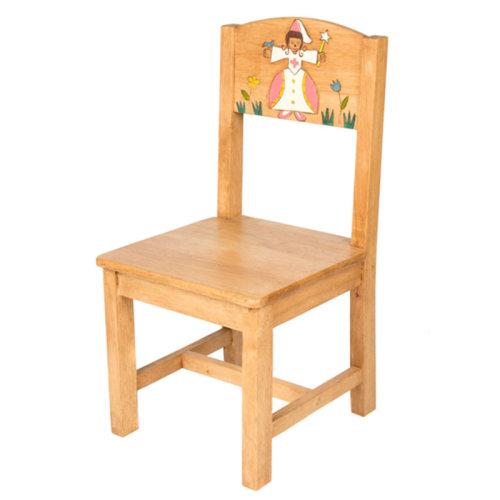 Chair With Fairy & Star