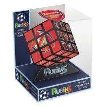 Rubik's Cube - Arsenal Football Club