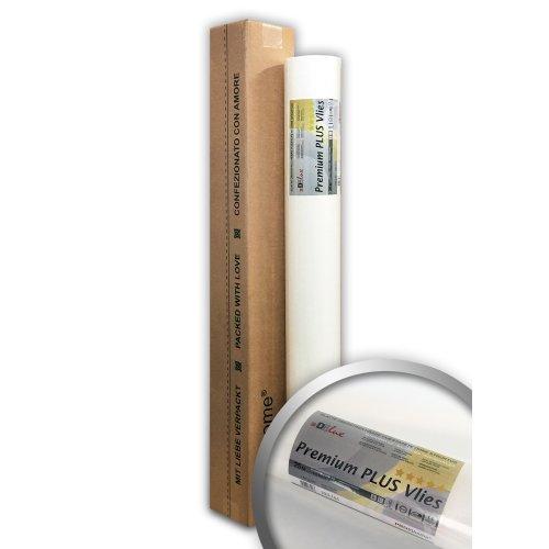 Professional non-woven wall liner 160 g Profhome PremiumVlies PLUS   25 sqm