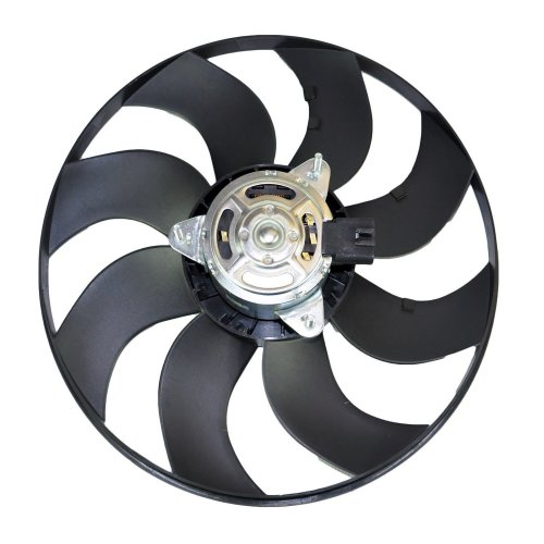 RADIATOR COOLING FAN WITH MOTOR FOR VAUXHALL CORSA D 1 4 1 6T 1 3 CDTI 1 7  CDTI