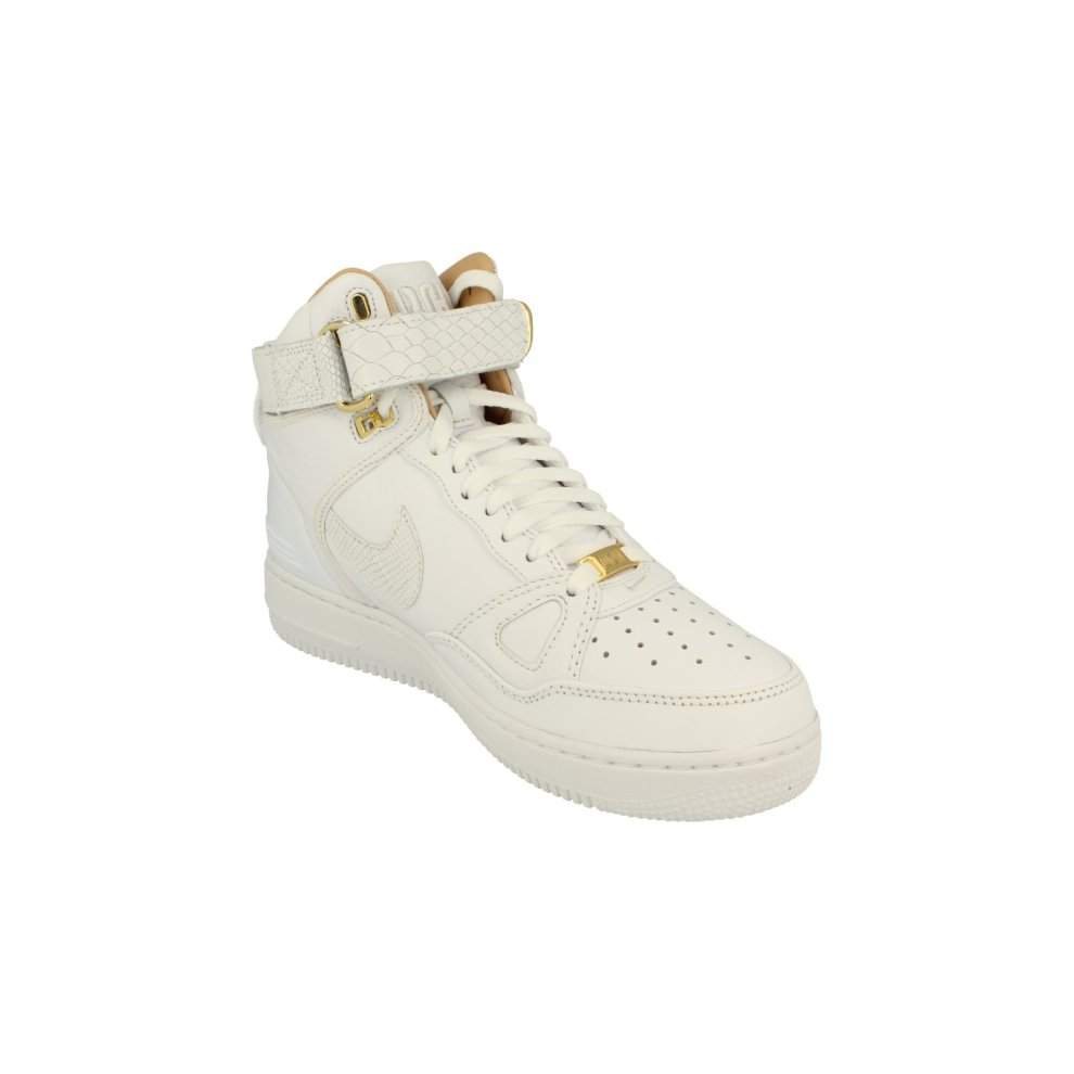c03623ff38 ... Nike Air Force 1 Hi Just Don Mens Trainers Ao1074 Sneakers Shoes - 3 ...