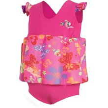 Mermaid Flower Learn to Swim Floatsuit 2-3 years