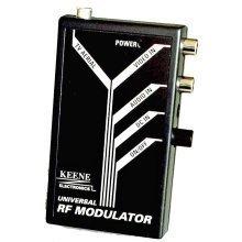 Keene RF Modulator