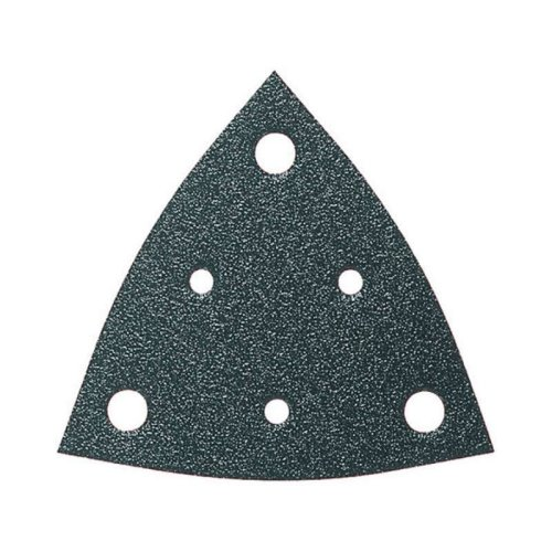 Fein Sanding sheets, perforated, K60, 50/pack