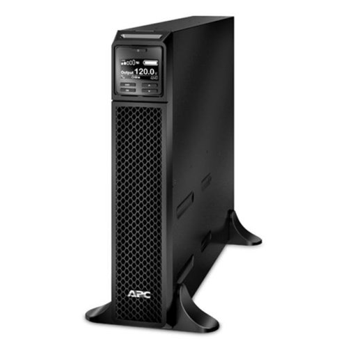 Schneider Electric IT-Container SRT3000XLA 120 V, SRT 3000 VA Smart-UPS