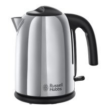 Russell Hobbs Hampshire Polished Kettle - 1.7 Litre (Model 20410)