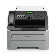Brother FAX-2845 Laser 33.6Kbit/s 300 x 600DPI Black,White fax machine